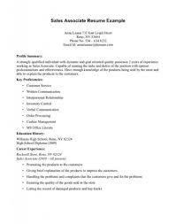 exles of retail resumes resume exles retail resumes curriculum vitae sletailsumes