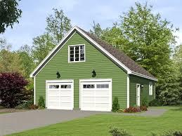 Garage Amazing Garage Plans Design Garage Plan With by 24x28 2 Car Garage With Loft Homes I Love Pinterest Car