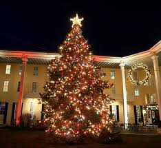 christmas lights events nj the perfect holiday getaway christmas in cape may nj next