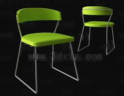 Simple Chair Chair 3d Model Free Download 3d Model Download Free 3d Models Download