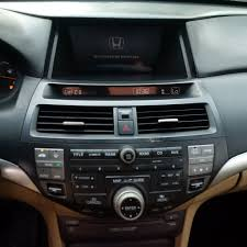 honda accord coupe 2009 2009 honda accord coupe extremely clean with navigation and