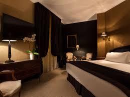 chambre or deco chambre noir et or visuel 6