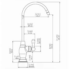 teardrop cer floor plans chrome filter tap with teardrop lever for water filters
