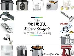 most useful kitchen gadgets