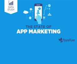 android app marketing new app marketing report show big difference between android and