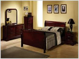 Solid Cherry Bedroom Set by Solid Wood Bedroom Sets Made In Usa Bedroom Home Decorating