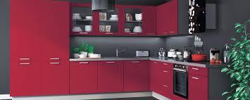 cuisine couleur bordeaux brillant cuisine bordeaux brillant image sur le design maison