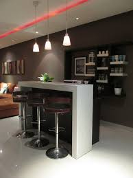 Home Bar Table Best 25 Modern Home Bar Ideas On Pinterest Modern Home Bar Modern