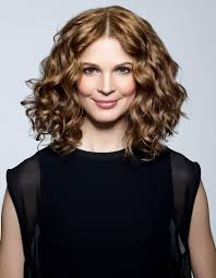 Bob Frisuren Locken Bilder by Frisuren Anleitung Locken Bob