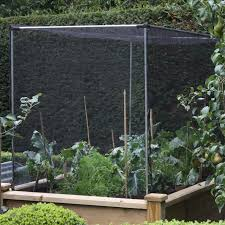 Vegetable Garden Netting Frame by Harrod Slot U0026 Lock Aluminium Vegetable Cage Kits With Fitted