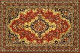 wall carpet history of the unconditional love of slavs and rugs on the walls