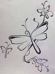 simple dragonfly tattoo design tattoos book 65 000 tattoos designs