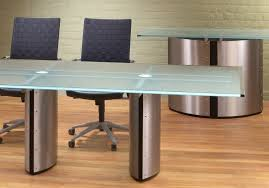 Frosted Glass Conference Table Decorating Glass Conference Table Babytimeexpo Furniture
