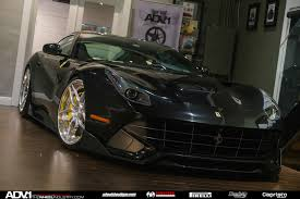 Ferrari F12 Specs - adv1 ferrari f12 berlinetta adv05s track spec cscustom forged 3