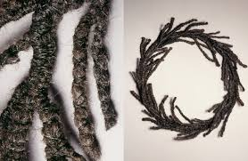 hair wreath sonya clark