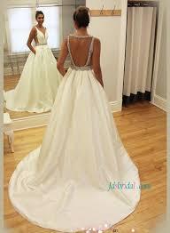 wedding dresses with pockets taffeta wedding dresses cheap lace mermaid gown wedding dress