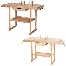 Carpentry Work Bench Carpenters Workbench Business Office U0026 Industrial Ebay