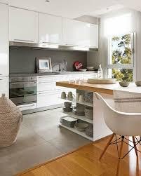 sol cuisine ouverte délimiter une cuisine ouverte joli place