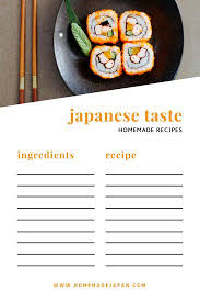 recipe card templates canva
