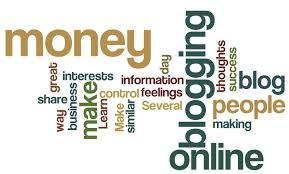 Make Money Online Blogs - 5 days of making money online blogging itm marketing blog