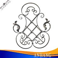 buy cast iron ornamental fence parts from trusted cast iron