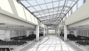 skylight design skylight design airport addition design and skylight design michael
