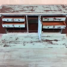 Secretary Style Desk by Restored Federal Style Secretary Desk U2013 Urbanamericana