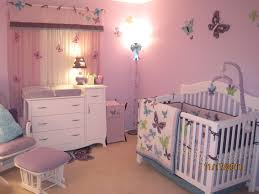 Nursery Lighting Fixtures Butterfly Nursery Decor For Baby Room Ideas With Wall Pink Colours