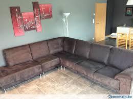 canapé d angle contemporain design canapé d angle contemporain design a vendre 2ememain be