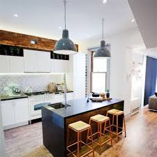 cuisines style industriel cuisine moderne blanche et 4 cuisine style industriel