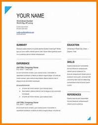 Free Resume Templates Pdf by Free Resume Templates Pointrobertsvacationrentals