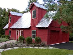 barn style garages angerson construction and masonry