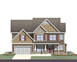 Floor Plan For New Homes by The Bristol New Homes Wilmington Nc 70 West Builders