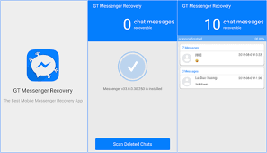 how to restore deleted messages on android how to recover deleted messenger messages on android