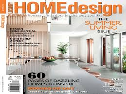 home design magazines awesome home decor magazines list the house ideas
