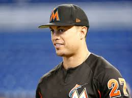 giancarlo stanton marlins jpg yankees in trade rumors to land giancarlo stanton to form mlb s most