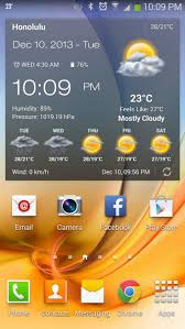 clock and weather widgets for android weather clock widget