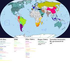 India On A World Map by 2030 World Map President Hendrix Final Entry By