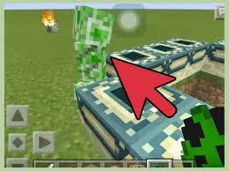 minecraft car pe minecraft pocket edition how to articles from wikihow