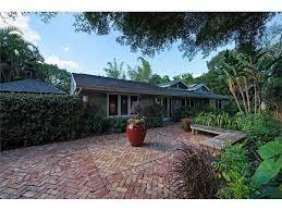 Backyard Cottages Florida Olde Naples Homes And Cottages For Sale