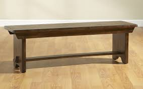 Broyhill Attic Heirloom Bedroom Broyhill Attic Heirlooms Rustic Oak Bench 5399 96