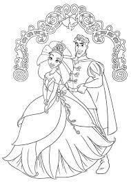 prince naveen princess prince holding hands frog prince