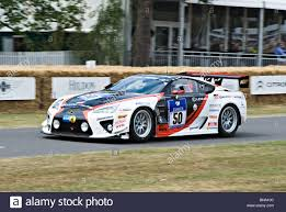 lexus sports car uk lexus lf a gt sports racing car at goodwood festival of speed west