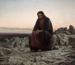 Image Of Christ by File Christ In The Wilderness Ivan Kramskoy Google Cultural