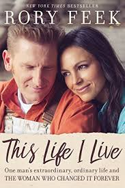 this life i live book price comparison rory feek 9780718090197