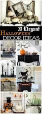 expensive halloween decorations 20 spooktacularly elegant diy halloween decor ideas diy