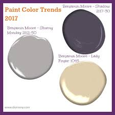 paint color trends divineny com