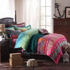 Moroccan Bed Sets Lelva Ethnic Style Bedding Sets Morocco Bedding