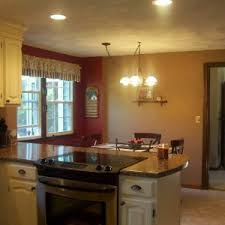 Lowes Kitchen Design Ideas by Simple Kitchen Design With Lowes Beige Laminate Countertop U