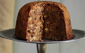 steamed plum pudding recipe food to